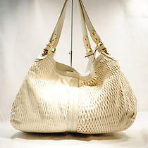 Jimmy Choo Cream Hobo Photo