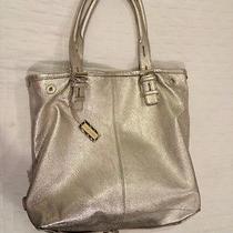 Jimmy Choo Handbag Metallic Photo