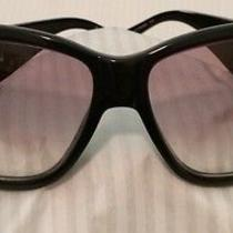 Jimmy Choo Harley Strass Black Sunglasses Photo
