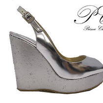 Jimmy Choo Lady's Shoe(art123 Prova)  Photo