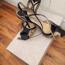 Jimmy Choo Shoes With Box Photo