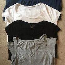 Jo Jo Maman Bebe/gap/ h&m Maternity & Breastfeeding Maternity Bundle Size L Photo