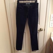 Joe's Jeans Cigarette Fit 27 Photo