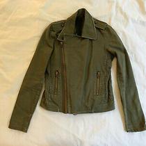 Joe's Jeans Denim Jacket. Size Small.  Photo