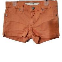 Joe's Jeans Girl Shorts Size 6  Photo