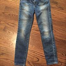 Joe's Jeans High Water Sophie Wash Photo