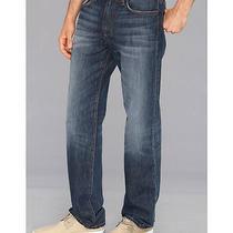 Joe's Jeans Men's Classic Fit Straight Leg Jean in Ladden 178 New Sz 32x34 Photo