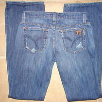 Joe's Jeans Pants Size 25 Juniors Womens Trendy Hot Denim Photo