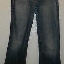 Joe's Women's Jeans Size W 27 Brand Name Designer Distressed Photo