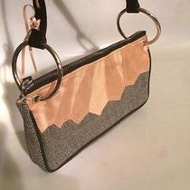 John Galliano Christian Dior Ring Handle Gazette Gorgeous 100% Authentic. Photo