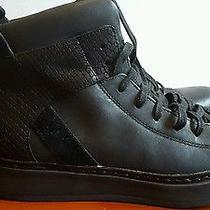 John Varvato Mac Sneaker  Photo
