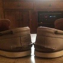 John Varvatos Boat Shoes Photo