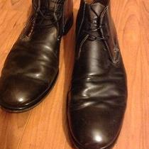 John Varvatos Boot Size 12 Photo