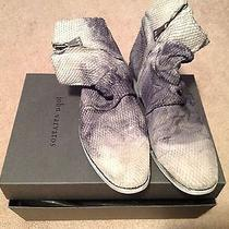 John Varvatos Boots 10.5 Photo