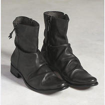 John Varvatos Boots Photo