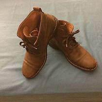 John Varvatos Boots Photo