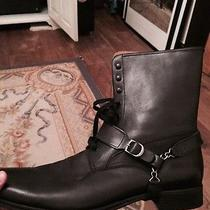John Varvatos Boots Size 13 Photo
