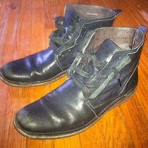 John Varvatos Boots Size 9.5 Photo