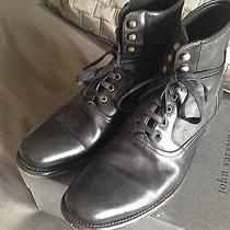 John Varvatos Bowery Boots Photo