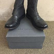 John Varvatos Collection 'Bowery' Boot Photo