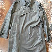 John Varvatos Collection Men's Rain Jacket Photo