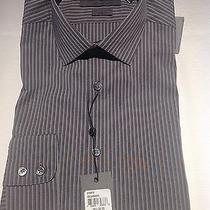 John Varvatos Collection Shirt Nwt Photo