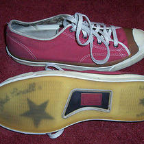 John Varvatos Converse Jack Purcell Limited Edition Mens Size 11 Womans 12.5  Photo
