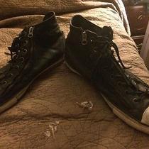 John Varvatos Converse Size 12 Photo