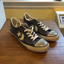 John Varvatos Converse Sneakers Photo
