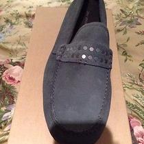 John Varvatos Dean Studded Driver Loafer (Rare) Photo
