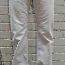 John Varvatos Griffin Beige Corduroy Pants 36r Nwt Photo