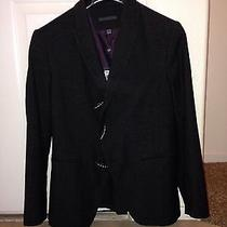 John Varvatos Horn Toggle Jacket Photo
