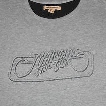 John Varvatos - J Varvatos Star - Heather Gray Double T Shirt - Super Soft - 2xt Photo