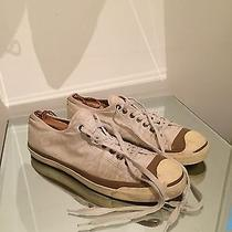 John Varvatos Jack Purcell for Converse  Photo