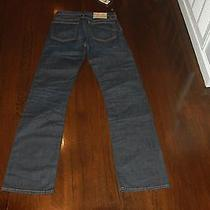 John Varvatos   Jeans  Rare Bnwt Photo