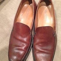 John Varvatos Loafers 8.5m Italian Photo