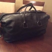 John Varvatos Luggage Photo
