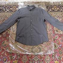 John Varvatos Men's Shirt Photo