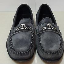 John Varvatos Men's Shoes Us95/eu43 Authentic &new Reg750 Photo