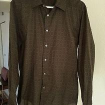 John Varvatos Mens Button Dress Shirt Photo