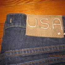 John Varvatos Mens Jeans Size 30 Bootcut Photo
