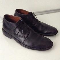 John Varvatos Mens Shoes Photo