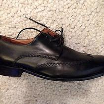 John Varvatos Oxford Dress Shoes Photo