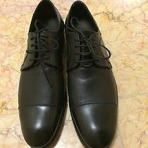 John Varvatos Richards Cap Toe Size 8us Photo