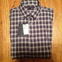 John Varvatos Shirt Photo