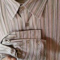 John Varvatos Shirt Sz. L - 298 Photo