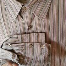 John Varvatos Shirt Sz. L - 298 Photo