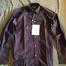 John Varvatos Shirt Xs S Photo