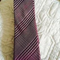 John Varvatos Skinny Tie Photo