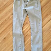 John Varvatos Slim Fit Jeans  Photo